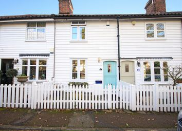 Thumbnail 2 bed cottage to rent in Grove Lane, Chigwell