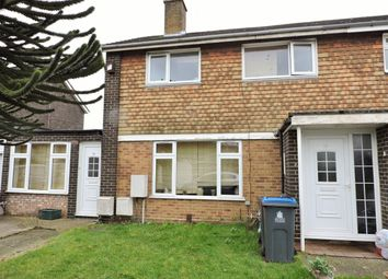 Thumbnail 5 bed semi-detached house for sale in Voewood Close, New Malden