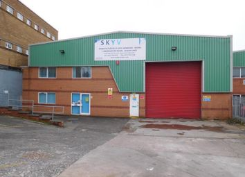 Thumbnail Light industrial to let in Spring Road, Unit 3, Unit 3 Spring Road, Birmingham