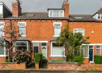 4 bed terraced house for sale in Chandos Place, Leeds, West Yorkshire LS8