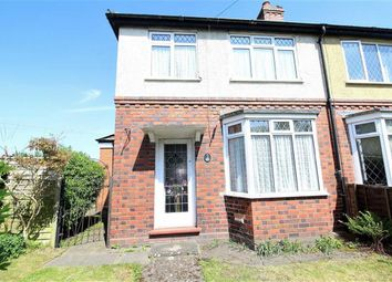 Thumbnail 3 bed semi-detached house for sale in Thames Gardens, Off Paul Street, Coseley