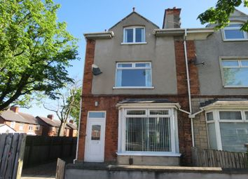 Thumbnail 4 bed semi-detached house to rent in Bloomfield Road, Belfast