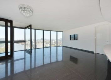 Thumbnail 3 bed flat for sale in The Tower, St Georges Wharf