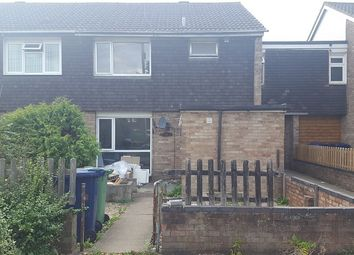 Thumbnail 5 bed semi-detached house to rent in Ashmole Place, Oxford
