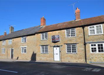 Thumbnail 3 bedroom cottage for sale in Ring Street, Stalbridge, Sturminster Newton