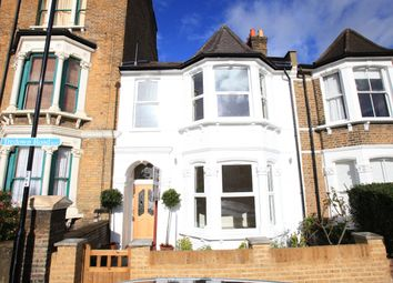 Thumbnail 4 bed property to rent in Tredown Road, Sydenham