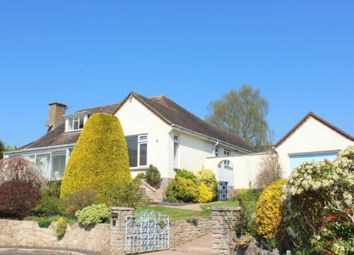 Thumbnail 2 bed bungalow for sale in Barn Hayes, Sidmouth
