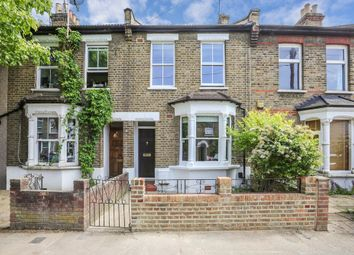 Thumbnail 2 bed terraced house for sale in Esther Road, Upper Leytonstone