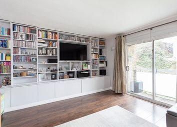 Thumbnail 3 bed flat for sale in Camden Walk, London