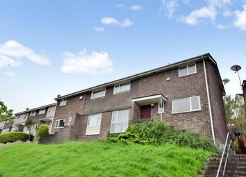 Thumbnail 3 bed semi-detached house for sale in Thirlmere Gardens, Derriford, Plymouth, Devon