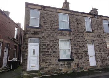Thumbnail 2 bed end terrace house to rent in James Street, Mirfield, West Yorkshire