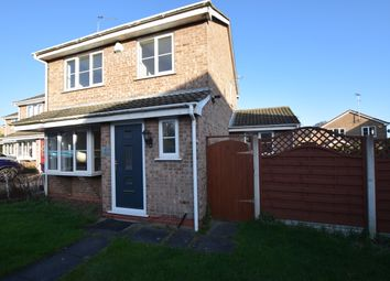 3 bed detached house to rent in Arundel Close, Sandiacre, Nottingham NG10