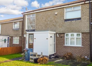Thumbnail 2 bed flat for sale in Lichfield Way, Jarrow