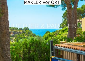 Thumbnail 1 bed end terrace house for sale in 07689, Calas De Mallorca, Spain