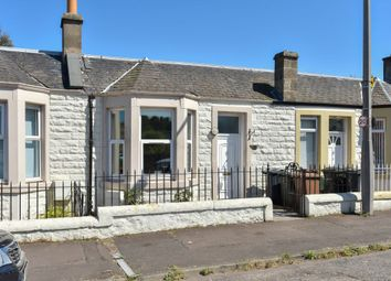 Thumbnail 1 bed cottage for sale in 6 Baileyfield Road, Portobello, Edinburgh