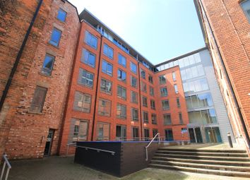 1 bed flat for sale in Queens Road, Nottingham NG2