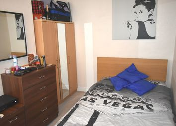 Thumbnail 4 bed flat to rent in Irving Road, Coventry, West Midlands