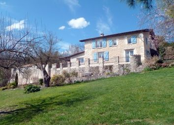 Thumbnail 4 bed property for sale in Verteillac, Dordogne, France