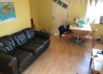 Thumbnail 5 bed maisonette to rent in Fern Avenue, Jesmond, Jesmond, Tyne And Wear