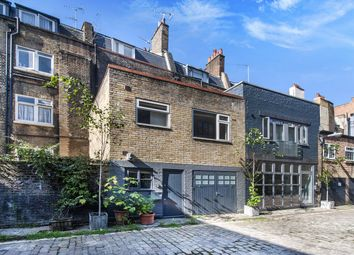 Thumbnail 1 bed property for sale in Warren Mews, London