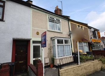 Thumbnail 2 bed terraced house for sale in St Johns Lane, Bedminster, Bristol