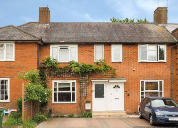 Thumbnail 2 bed terraced house for sale in Hunston Road, Morden