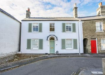 Thumbnail 4 bed end terrace house for sale in Cambridge, Cambridgeshire, Uk