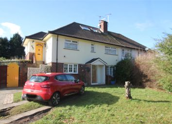 Thumbnail 2 bed maisonette for sale in Mckenzie Road, Chatham, Kent