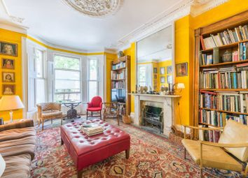 Thumbnail 4 bed property for sale in St. Lukes Road, Notting Hill