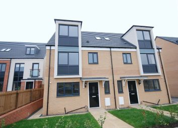 Thumbnail 4 bedroom property for sale in Roseden Way, Newcastle Upon Tyne