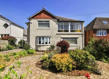 Thumbnail 5 bed detached house for sale in Twyncyn, Dinas Powys