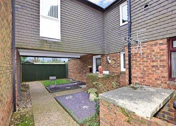 Thumbnail 4 bedroom end terrace house for sale in The Glades, Gravesend, Kent