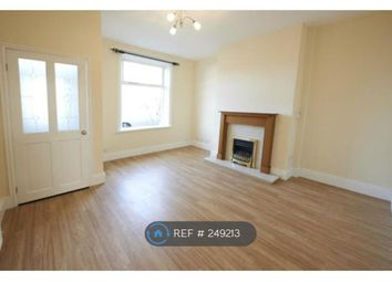 Thumbnail 3 bed terraced house to rent in Linden Road, Earby