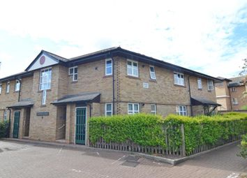 Thumbnail 2 bed flat for sale in Walpole Place, Teddington