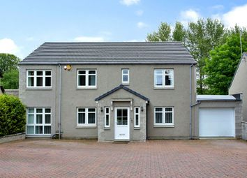 Thumbnail 6 bed property for sale in Stoneywood Road, Dyce, Aberdeen, Aberdeenshire