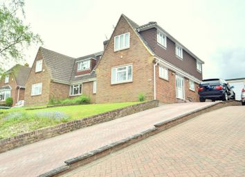 Thumbnail 4 bed property for sale in St. Martins Drive, Eynsford, Dartford, Kent