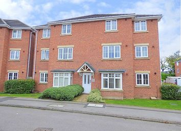 Thumbnail 2 bed flat for sale in Westminster Place, West Heath