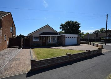 Thumbnail 3 bed detached bungalow to rent in Heronscroft, Bedford
