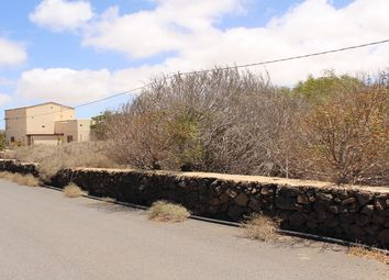 Thumbnail Land for sale in Lajares, Fuerteventura, Spain