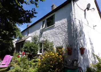 Thumbnail 3 bed detached house for sale in Gwyddelwern, Corwen, Denbighshire