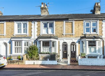 Mountfield Road, Tunbridge Wells TN1. 3 bed terraced house for sale