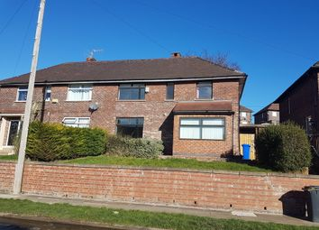 Thumbnail 4 bed semi-detached house to rent in Rokeby Drive, Sheffield