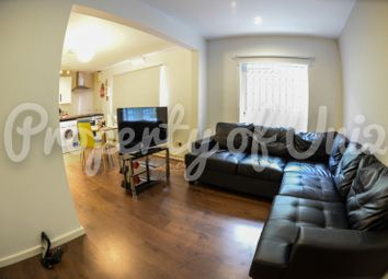 Thumbnail 2 bed flat to rent in Cranmer Street, City Centre, Nottingham
