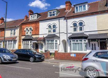 Thumbnail 4 bed terraced house for sale in Slade Road, Erdington, Birmingham