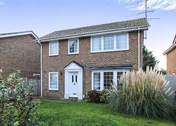 Thumbnail 4 bed detached house to rent in Greystone Avenue, Worthing