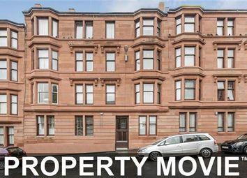 Thumbnail 1 bed flat for sale in 1/2 41 Braeside Street, North Kelvinside, Glasgow