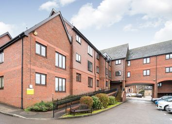 Thumbnail 1 bed flat for sale in Cowper Road, Berkhamsted