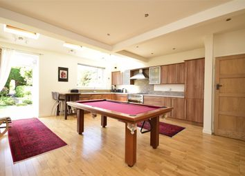 Thumbnail 3 bed semi-detached house for sale in 13 Oakdale Road, Downend, Bristol