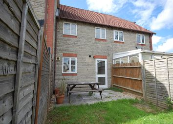 Thumbnail 2 bedroom terraced house to rent in Muirfield, Warmley, Bristol