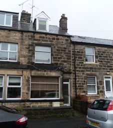 Thumbnail 2 bed terraced house to rent in Craven Street, Harrogate